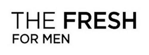 THE FRESH FOR MEN