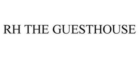 RH THE GUESTHOUSE