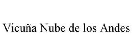VICUÑA NUBE DE LOS ANDES