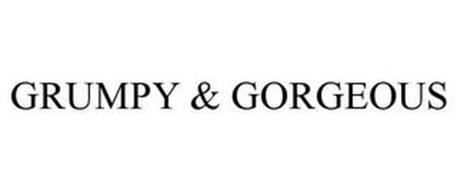GRUMPY & GORGEOUS