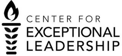 CENTER FOR EXCEPTIONAL LEADERSHIP