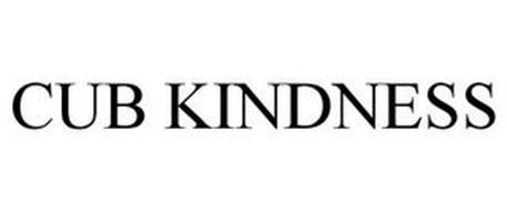CUB KINDNESS