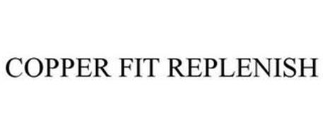COPPER FIT REPLENISH