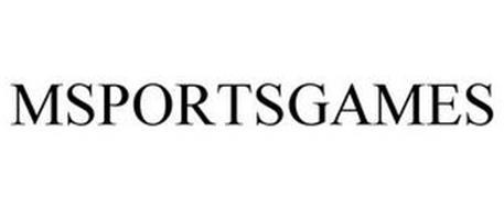 MSPORTSGAMES