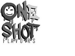 ONE SHOT FLAVORS