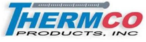 THERMCO PRODUCTS, INC