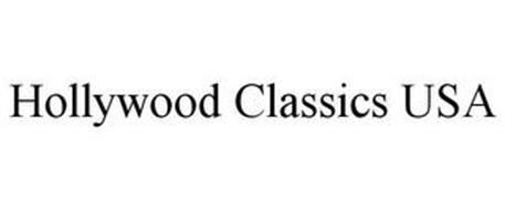 HOLLYWOOD CLASSICS USA