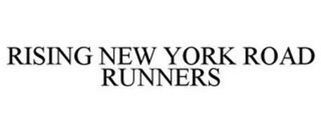 RISING NEW YORK ROAD RUNNERS