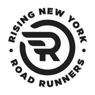R RISING NEW YORK ROAD RUNNERS