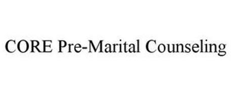 CORE PRE-MARITAL COUNSELING