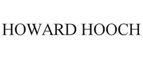 HOWARD HOOCH