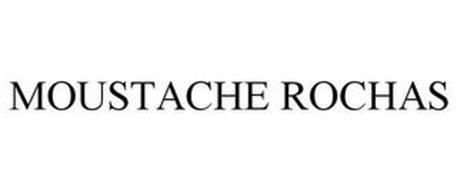 MOUSTACHE ROCHAS