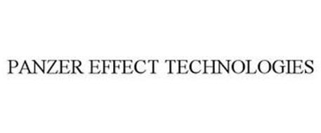 PANZER EFFECT TECHNOLOGIES