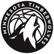 Minnesota Timberwolves Basketball Limited Partnership Trademarks