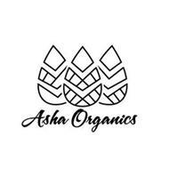 ASHA ORGANICS
