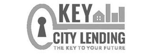KEY CITY LENDING THE KEY TO YOUR FUTURE
