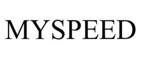 MYSPEED