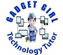 GADGET GIRL TECHNOLOGY TUTOR