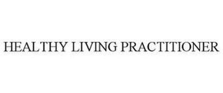 HEALTHY LIVING PRACTITIONER