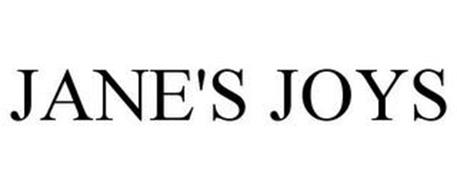 JANE'S JOYS
