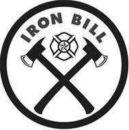 IRON BILL