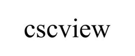 CSCVIEW