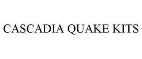 CASCADIA QUAKE KITS
