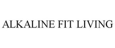 ALKALINE FIT LIVING