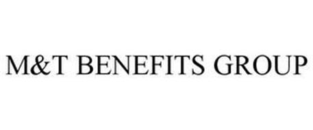 M&T BENEFITS GROUP