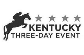 KENTUCKY THREE-DAY EVENT