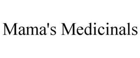 MAMA'S MEDICINALS