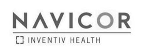 NAVICOR INVENTIV HEALTH