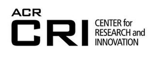 ACR CRI CENTER FOR RESEARCH AND INNOVATION