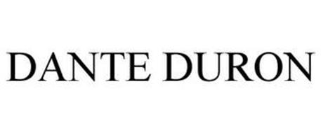 DANTE DURON