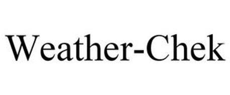 WEATHER-CHEK