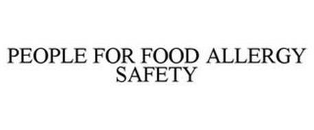 PEOPLE FOR FOOD ALLERGY SAFETY