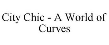 CITY CHIC - A WORLD OF CURVES