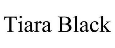 TIARA BLACK