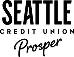 SEATTLE CREDIT UNION PROSPER