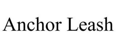 ANCHOR LEASH