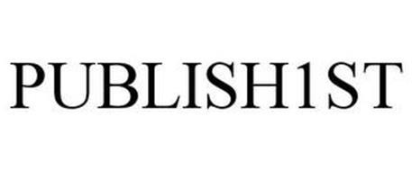 PUBLISH1ST