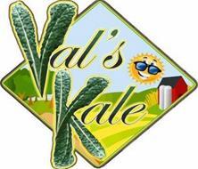 VAL'S KALE
