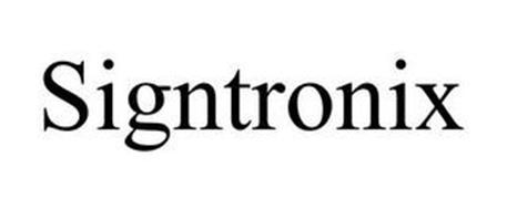 SIGNTRONIX