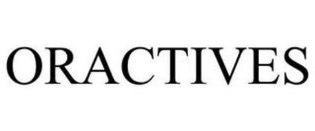 ORACTIVES
