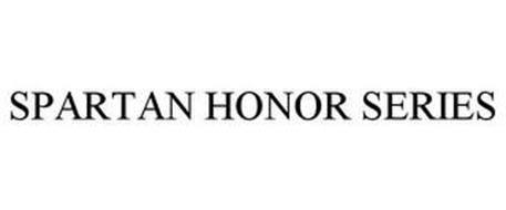 SPARTAN HONOR SERIES