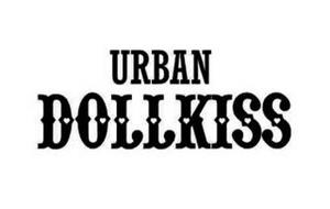 URBAN DOLLKISS