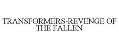 TRANS FORMERS REVENGE OF THE FALLEN