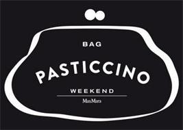 BAG PASTICCINO WEEKEND MAXMARA