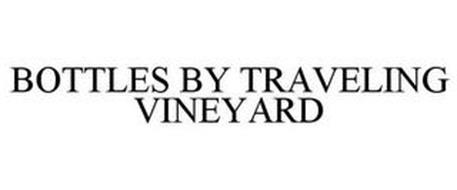 BOTTLES BY TRAVELING VINEYARD