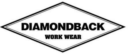 DIAMONDBACK WORK WEAR
